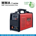 Steel arc-200 igbt mma welder portable 220V