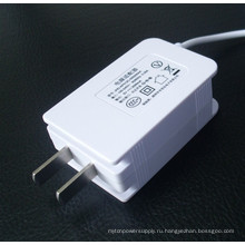 12V1a 9В 1А адаптер питания для модема ADSL