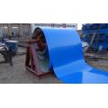 Hydraulic Uncoiler Machine for Aluminum Sheet
