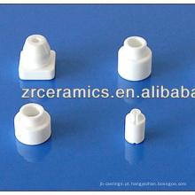 Isoladores elétricos cerâmicos de esteatite