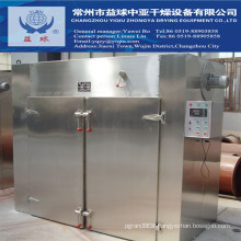 Hot air circulation drying oven for traditional Chinese medicine