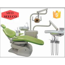 Mejores ventas de Hospital de equipo médico Dental de la silla unidad DC-B280