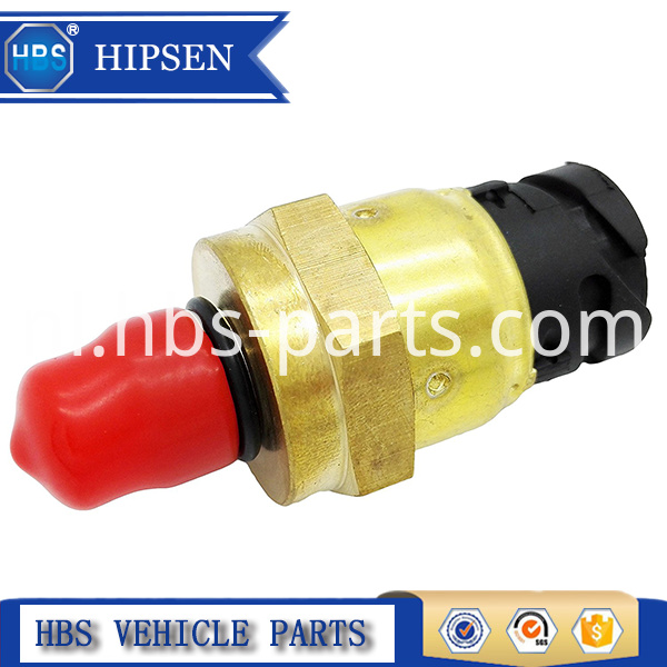 Volvo Oil Pressure Temperature Sensor