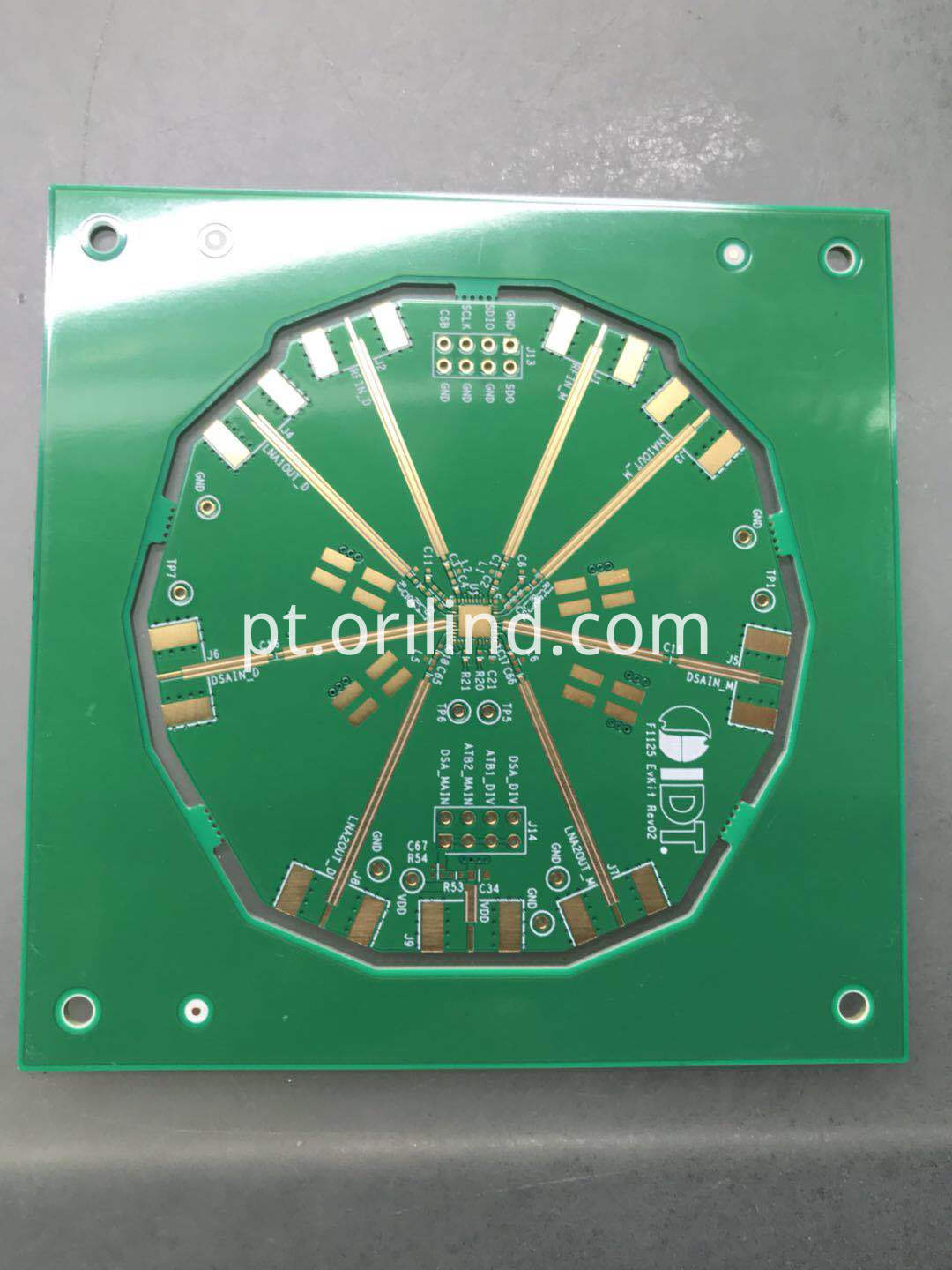 Special Material Pcb Board