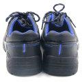 Fivelas de plástico composto Toe Kevlar isolamento entressola calçados de segurança