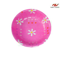 6.5 Inch Safety And Good Quality Paper Bowl