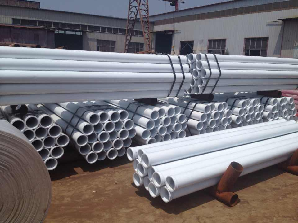 Concrete Pump seamless Pipe at stock