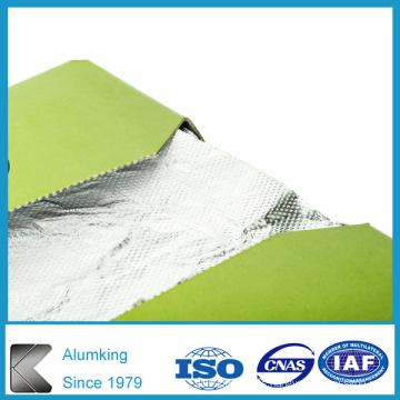 ODM u hojas de aluminio del estallido del OEM para la barbacoa