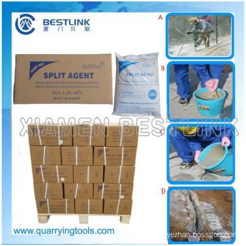 Bestlink Stone Block Split Agent for USA Market