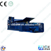 Corrugated Paper Outdoor Horizontal Trash Compactor