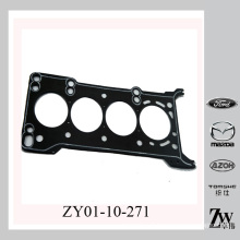 Automotive Part Radiator Gasket , Coolant Thermostat Gasket For Mazda 626 , MX-6 , Premacy FS02-15-173