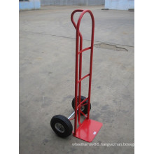 Hand Trolley Ht1805 Double Wheel