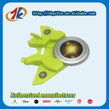 Рекламные летающий диск игрушечный самолет форму стрелок игрушка для детей