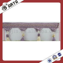 Tassel Trimming Thread Granos Fleco Garment Curtain Designs 2012