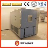 GDJS-015A accelerated aging test chamber used at LED lighting industry