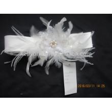 Elegante bling Kristalldiamant Rhinestone Bowknot Braut appliques