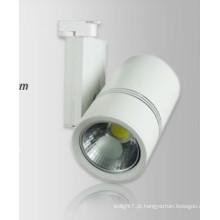 Lâmpada do diodo emissor de luz da trilha 40W Dimmable da trilha do diodo emissor de luz da ESPIGA