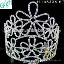 Accessoires pour cheveux de mariage Tiara de mariage