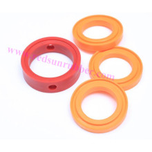 Manufacturer Food Grade Silicone Rubber Washer