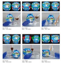 Plastic Lunch Box Food Container