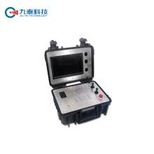Robô de inspeção de tubulação industrial para tubo de vídeo