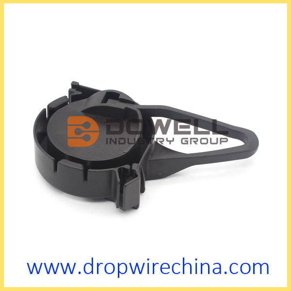 Optic Drop Wire Clamps