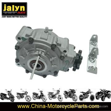 Conjunto de bloqueio diferencial dianteiro da motocicleta para Polaris ATV