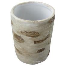 Jarra de cerámica, decoración del hogar 6409