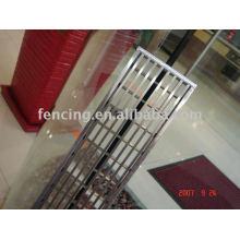 grilles en acier (usine)