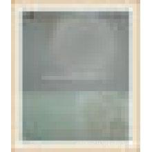 Grano de cristal bola/transparente transparencia cristal
