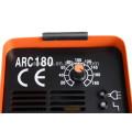 DC MMA soldador elétrico ARC180