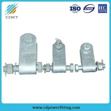 Good quality 100% for Link Fitting For Substation UB Type Clevises for transmission Line Fitting export to Belize Manufacturer