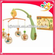 Baby musikalische mobile Spielzeug drehende Handys