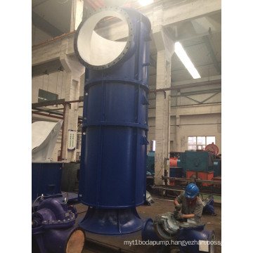 Heavy Duty Pump Flowing Pump for Rawer Water Intake