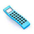 mobile phone calculator design cell phone shape calculator