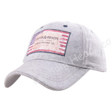 (LFL15008) New Fashion Era Jersey Cap with Spandex Sweatband