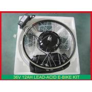 Lead-Acid Battery Electric Bicycle Bike Kit (KCET002)