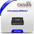 Industrie Mini Quatre Ports Gepon Network Olt