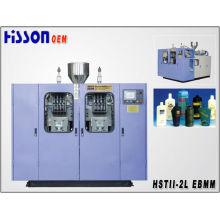 2L Extrusion Blow Molding Machine Hstii - 2L