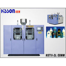 2L Extrusion soufflage Machine Hstii - 2L