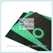 Oil Resistant Black NBR Nitrile Butadiene Rubber Sheet / Mat