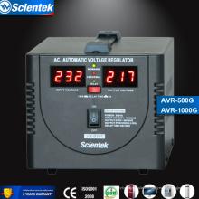 Vendez un stabilisateur de tension 1000VA 600W de haute qualité
