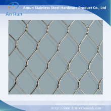 Animal Stainless Steel Wire Rope Mesh/Fence Factory