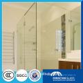 parede de cortina SGCC certificated vidro temperado