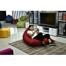 comfortable lazy sofa sleeping bean bag sofa