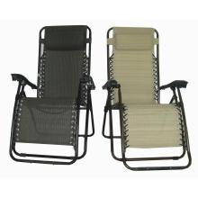 2015 luxe pliant Anti Zero Gravity Chair