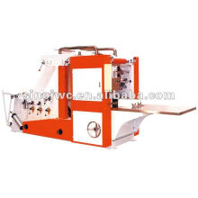 Box-Typ Tissue Serviette Making Machine (Doppelrouten)
