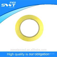 Vendedor quente 15mm 6.0khz piezoelétrico de membrana cerâmica de latão peizo
