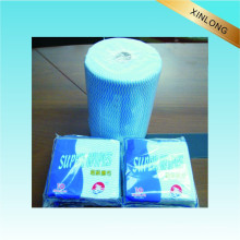 Cleaning Cloth, Non Woven Fabric Jumbo Roll