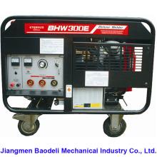 Générateur électrique industriel stable (BHW300E)